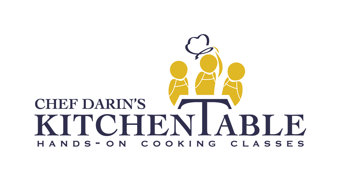 Home for Hands-on Cooking Classes, Savannah, GA - Chef Darin Sehnert ...